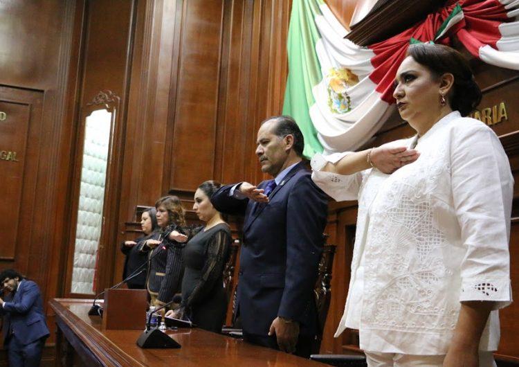 Presupuesto 2019, tarea principal del nuevo Congreso: MOS