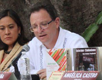 Investigación, búsqueda y reparación del daño en caso Ayotzinapa: ONU