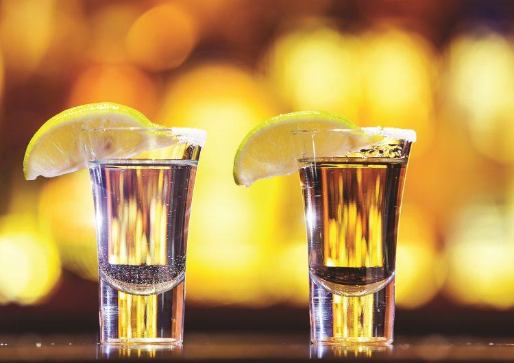 Mezcal y tequila: nacidos iguales, criados diferentes