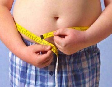 Los productos de limpieza podrían ser una causa de obesidad infantil