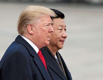 Por qué desafiar a China ha sido un éxito para Trump