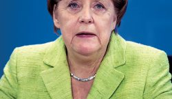 Imposible cumplir las promesas de una Alemania verde