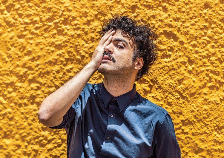 Hacer música independiente sin prisas: Alex Ferreira
