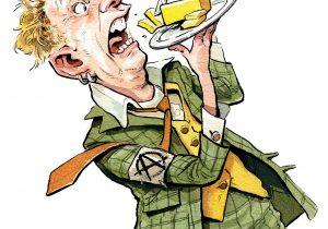 John Lydon visto por el séptimo arte