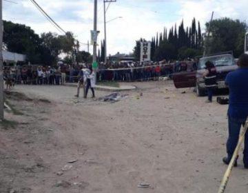 Familiares de pareja quemada en Tula exigen justicia a las autoridades