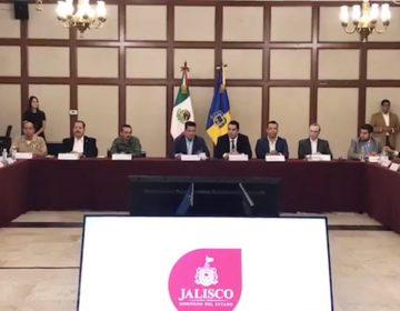Plantean operativos de seguridad en Jalisco tras homicidios de policías