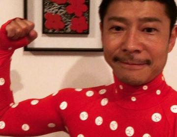 Multimillonario, músico y coleccionista: este es Yusaku Maezawa, el primer turista lunar