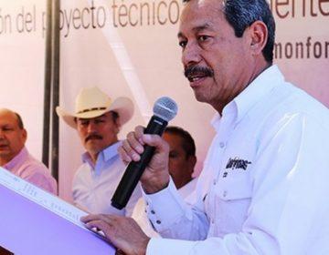 Presidente municipal de Comonfort lamenta la no reelección