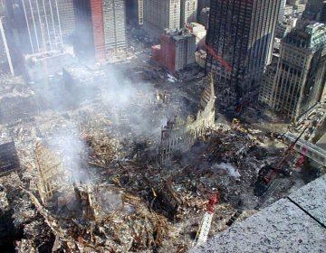 #NeverForget A 17 años del atentado 9/11