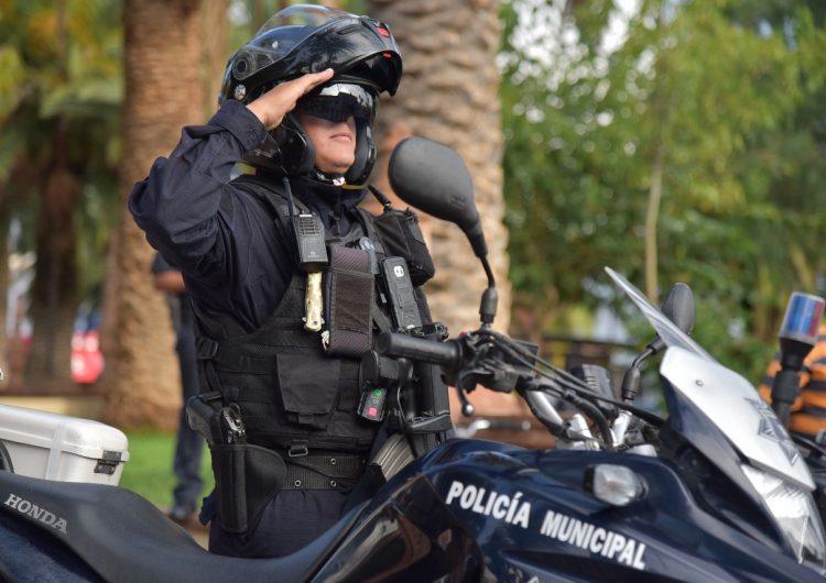 Lanza Jesús María convocatoría para policía municipal