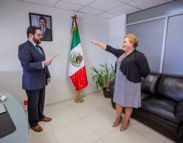 Nombran a Maricarmen Flores directora de comunicación social de la alcaldía de Tijuana