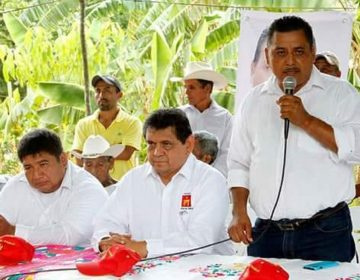 Fallece en accidente edil de Tetepec