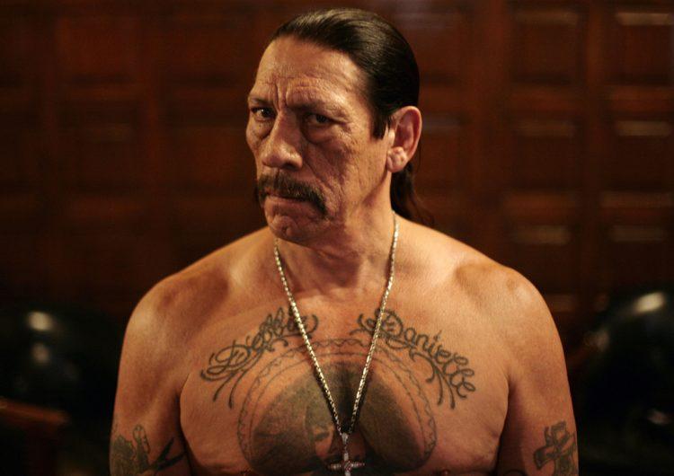Danny Trejo: el eterno villano latino de Hollywood que pasó de la cárcel al cine