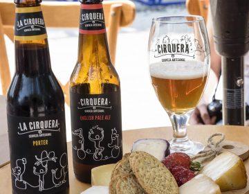 En Querétaro también se hace cerveza artesanal
