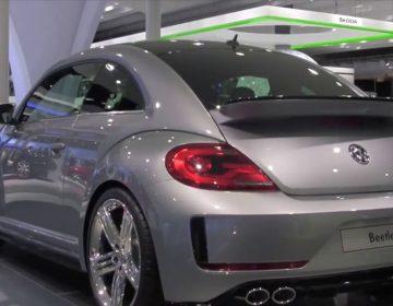 Adiós al Beetle con edición especial, VW confirma nueva SUV en planta de Puebla