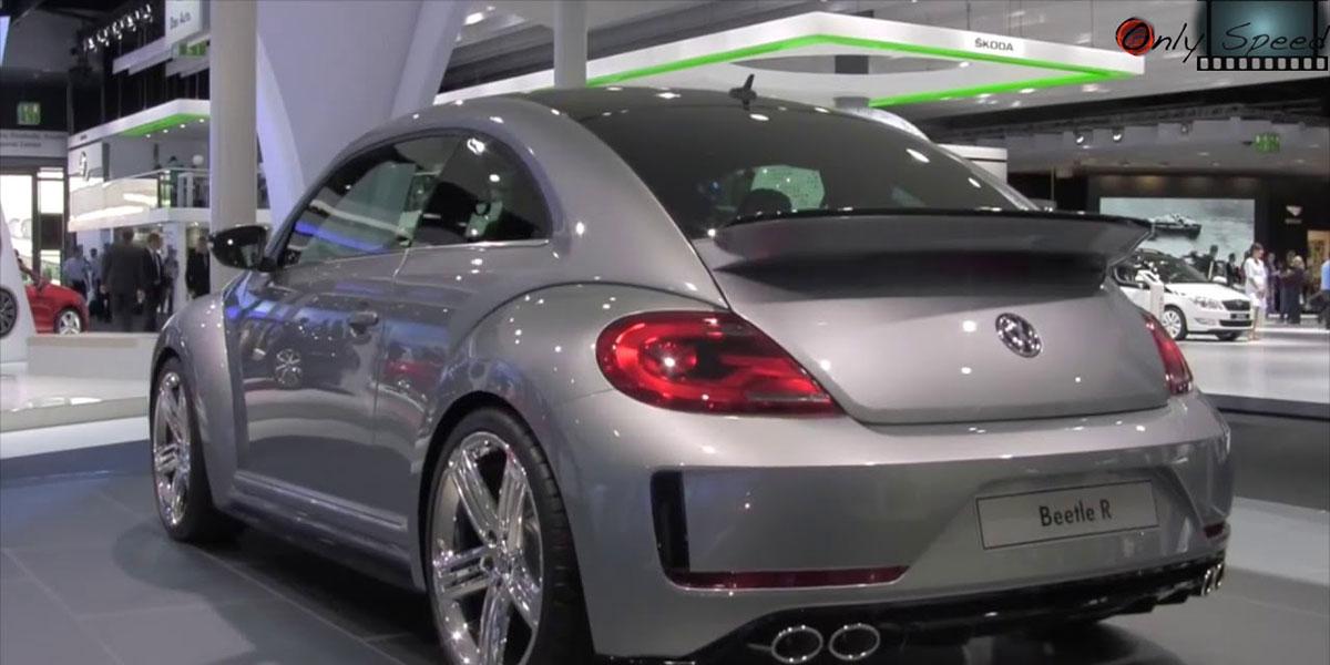 Adiós Beetle: el icono de Volkswagen dirá adiós en 2019