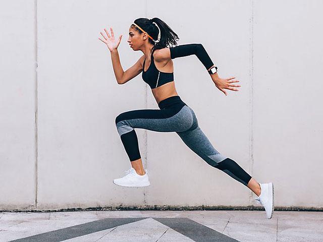 Dos minutos de ejercicio duro equivalen a 30 minutos de entrenamiento