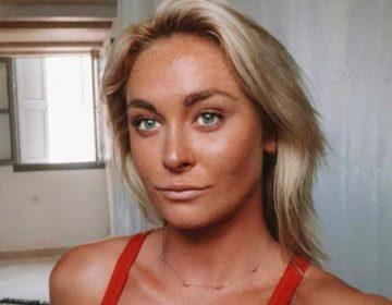 Revelan causa de muerte de modelo australiana hallada en el  yate de un millonario mexicano en Grecia