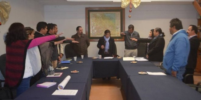 Inconstitucional, norma que impide filmar sesiones en Cuautepec