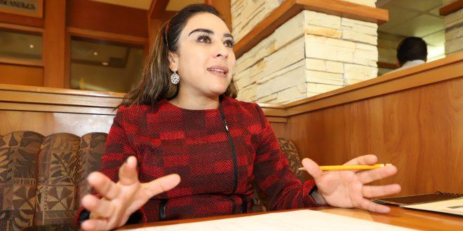 Reestructurarán deuda con aval de legisladores: Blancas