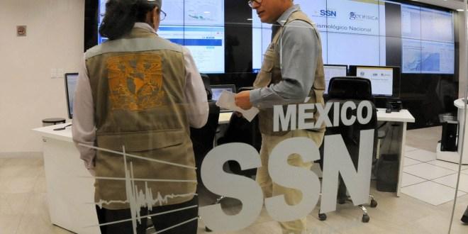Hidalgo registró 70 temblores en un año, dice SSN