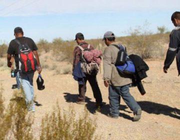 Migrante que murió en EU fue sepultado