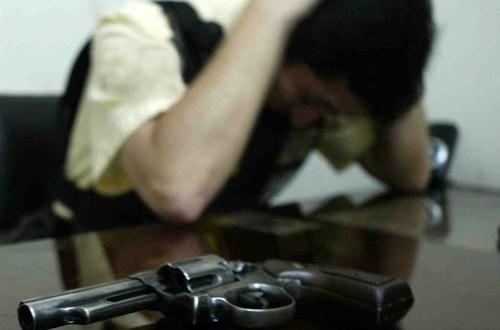 Se suicidaron 85 personas en Hidalgo durante 2017