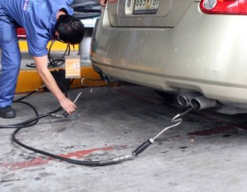 Verificación vehicular se podrá pagar a meses sin intereses y con depósito en Hidalgo