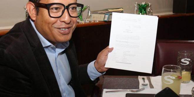 Acude SEP a procuraduría contra Arozqueta por despojo