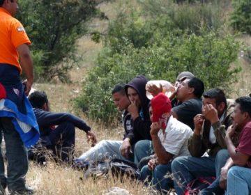 Ahora reportan desaparición de dos migrantes