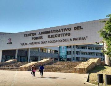 Aprueba Congreso de Oaxaca prorrogar deuda de Ciudad Judicial