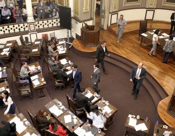 Aun con votos en contra, se creará Comisión para dar Seguimiento a la elección
