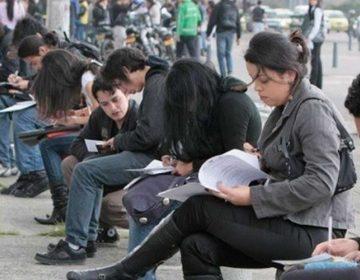 Sube desempleo en Puebla; 3.2% en agosto