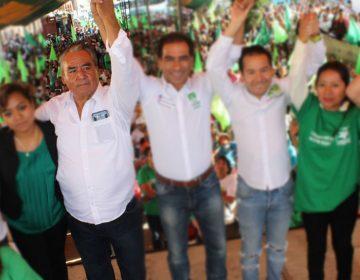 Posible ajuste de cuentas homicidio de edil electo de Nopalucan: Regordosa