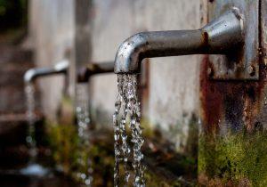 México está entre los cinco países con mayor consumo de agua