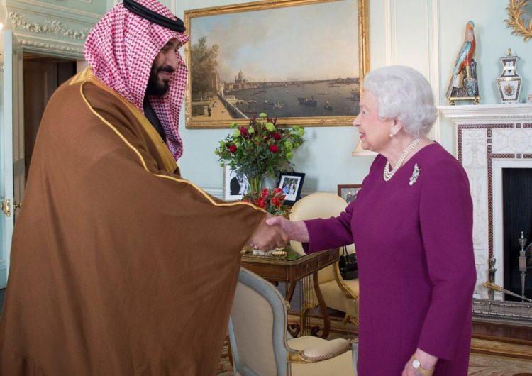 """El saudí Mohammed Bin Salman """"conquistó"""" a Occidente, pero gobierna su país con mano de hierro"""