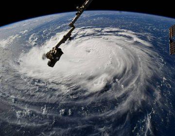 Huracán Florence: la amenaza que tiene en alerta máxima a la costa este de EU (fotos y videos)