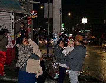 2 mil 500 personas evacuadas por fuga de gas provocada por huachicoleros