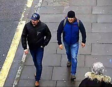 Entrevista a los sospechosos del envenenamiento al exespía ruso desata cuestionamientos y críticas de Londres