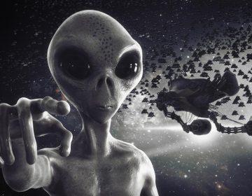La NASA anuncia nuevo plan para buscar civilizaciones alienígenas
