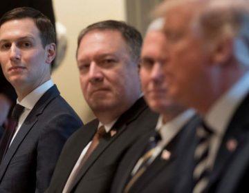 ¿Quién está detrás de la editorial anónima contra Trump? Ahora apuntan a Jared Kushner