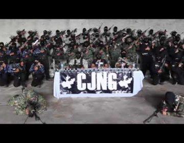 """Disputa entre el """"85"""" y el """"Mencho"""": una nueva amenaza a la seguridad"""