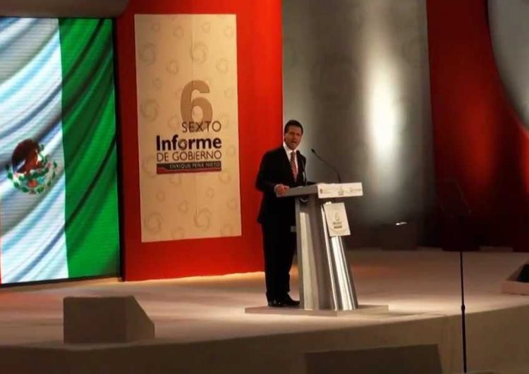 Corrupción e impunidad, herencia de EPN al país, asevera académico de la Upaep