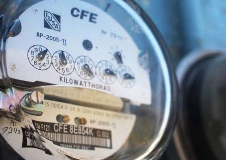 Exige Sector Franquicias que trabajadores de CFE paguen por el servicio de luz