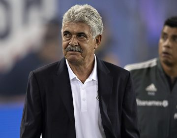Anuncian siguientes juegos de la Selección Mexicana en Monterrey y Querétaro