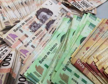 Congreso de SLP propone aumentar salario mínimo a 265 pesos