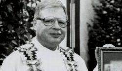 Sacerdote acusado de abuso sexual a menores fue extraditado a…