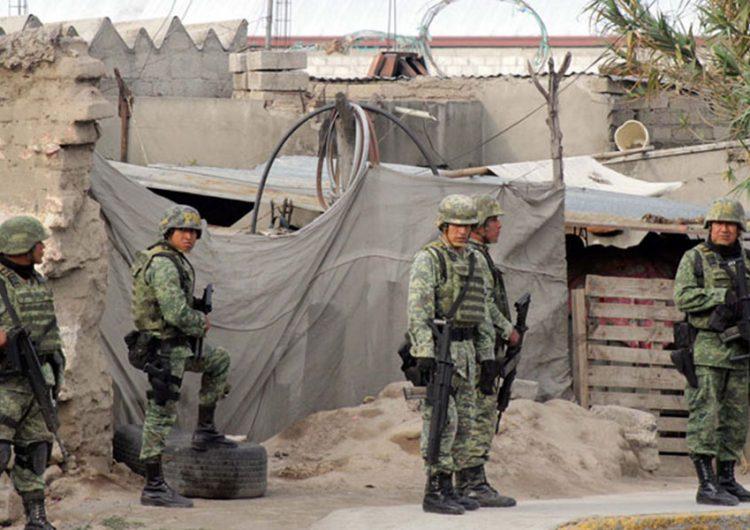 CNDH tras investigación señala violaciones graves a derechos en Caso Palmarito