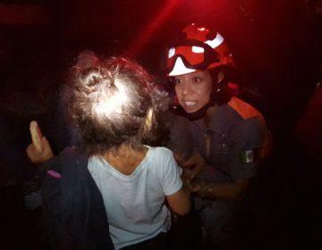 Migrantes rescatados en General Bravo terminan su trámite de repatriación
