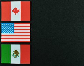 48 horas cruciales para el TLCAN: EE.UU. y Canadá negocian para lograr acuerdo trilateral